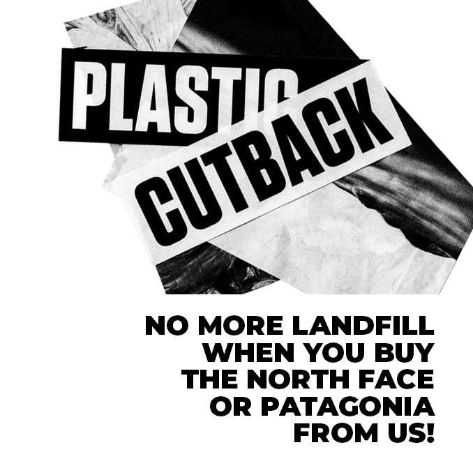 Plastic Cut Back