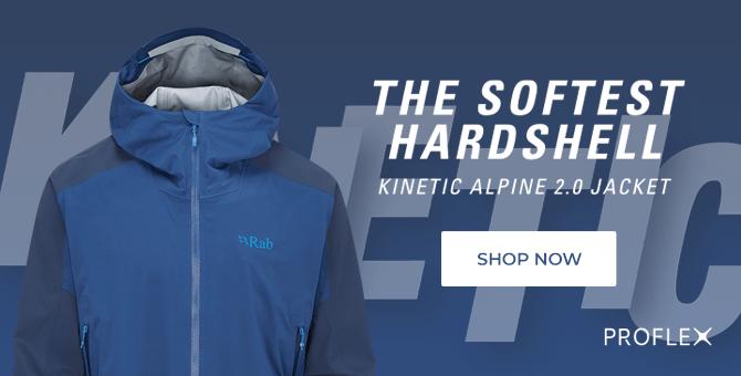 Alpine Kinetic